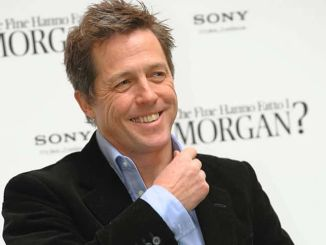 """Hugh Grant - """"Did You Hear About the Morgans?"""" Rome Photocall"""