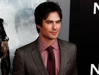 "Ian Somerhalder - ""Noah"" New York City Premiere"