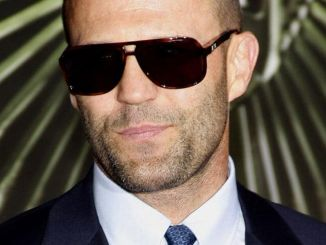 """Jason Statham - """"The Expendables 2"""" Los Angeles Premiere"""