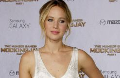 Jennifer Lawrence doch Single?!
