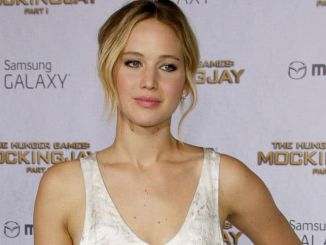 "Jennifer Lawrence - ""The Hunger Games: Mockingjay - Part 1"" Los Angeles Premiere"