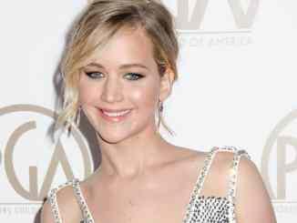 Jennifer Lawrence arbeitet wieder! - Kino News