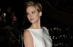Deutsche Single-Charts: Jennifer Lawrence weiterhin top