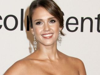 Jessica Alba - Lincoln Center Presents: An Evening with Ralph Lauren Hosted by Oprah