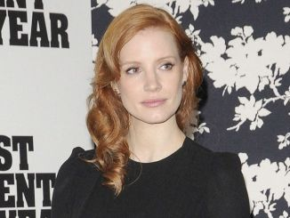 "Jessica Chastain - ""A Most Violent Year"" UK Photocall"