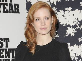 "Jessica Chastain: ""Crimson Peak"" ging an Substanz - Kino News"