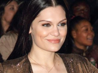 Jessie J - MOBO Awards 2014 - Arrivals