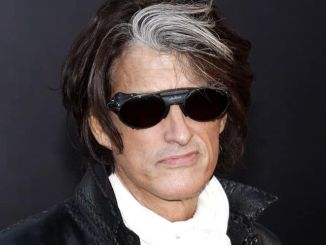 "Joe Perry rockt mit den ""Hollywood Vampires"" - Musik"