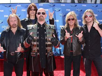 "Judas Priest - Fox's ""American Idol"" 2011 Finale Results Show"