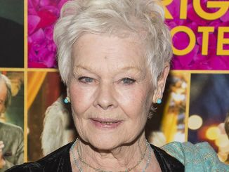 """Judi Dench - """"The Second Best Exotic Marigold Hotel"""" New York City Premiere"""