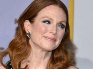 "Julianne Moore - ""The Hunger Games"""