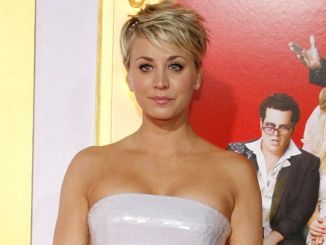 "Kaley Cuoco-Sweeting - ""The Wedding Ringer"" Los Angeles Premiere"