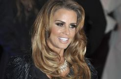 Katie Price dachte an Selbstmord