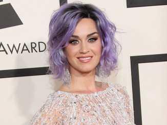 Katy Perry steht Leslie Jones bei - Promi Klatsch und Tratsch