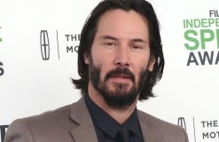 Keanu Reeves in Romantik-Thriller?