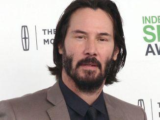 Keanu Reeves - 2014 Film Independent Spirit Awards