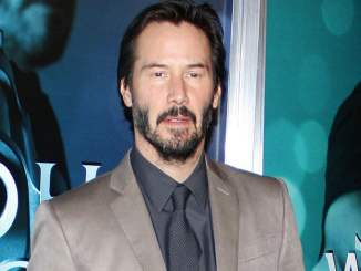 "Keanu Reeves: Hauptrolle in ""Rally Car"" - Kino News"