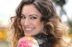 "Kelly Brook: Niemals ""Size Zero""!"