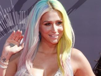 Kesha - 2014 MTV Video Music Awards
