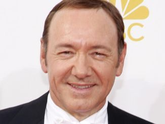 Kevin Spacey - 66th Annual Primetime Emmy Awards