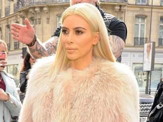 """""""Keeping Up With The Kardashians"""" bald im Kino? - Kino News"""