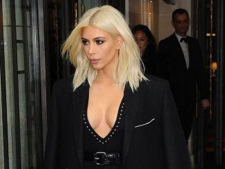 Kim Kardashian: Ist Kourtney undankbar? - TV