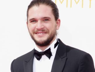 Kit Harington - 66th Annual Primetime Emmy Awards
