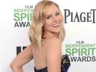 """Kristen Bell spielt bei """"ChiPs"""" mit - Kino News"""