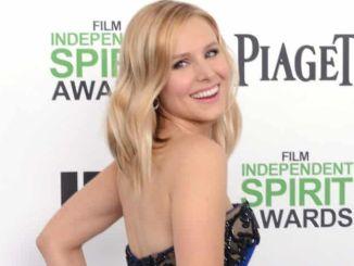 Kristen Bell - 2014 Film Independent Spirit Awards