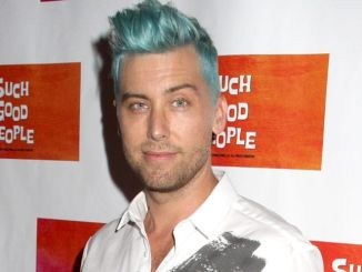 "Lance Bass - ""Such Good People"" Los Angeles Special Screening"