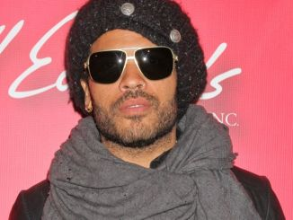 Lenny Kravitz - 16th Annual Keep Memory Alive Foundation's Power of Love Charity Gala