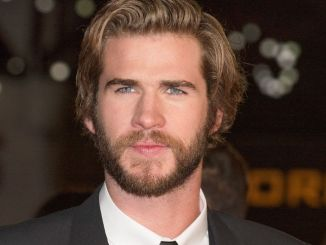 "Liam Hemsworth - ""The Hunger Games: Mockingjay - Part 1"" World Premiere"