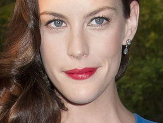 """Liv Tyler - """"The Ledge"""" New York City Screening Hosted by the Cinema Society & Grey Goose - Arrivals"""