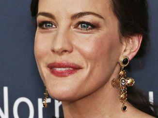 "Liv Tyler - ""The Normal Heart"" New York City Premiere"