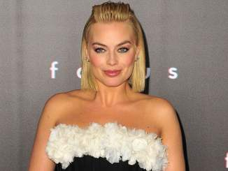 "Margot Robbie: ""Goodbye Christopher Robin"" beschert Hauptrolle - Kino News"