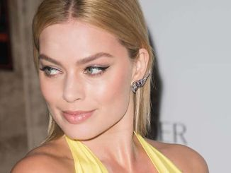 "Margot Robbie: Trainingslager ""Neighbours"" - TV"