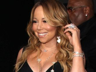 """America's Got Talent"": Geht Mariah Carey in die Jury? - TV"