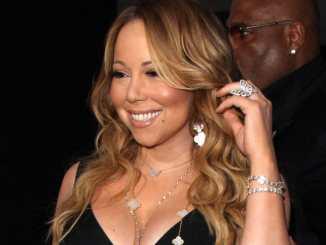 """""""America's Got Talent"""": Geht Mariah Carey in die Jury? - TV News"""