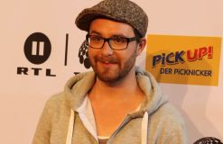 """The Voice Kids"": Mark Forster macht mit!"