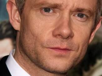 """Martin Freeman: """"Der Hobbit"""" ist eine Sehnsuchtswelt - Kino News"""