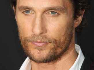 "Matthew McConaughey als ""Magnum"" im Kino? - Kino"