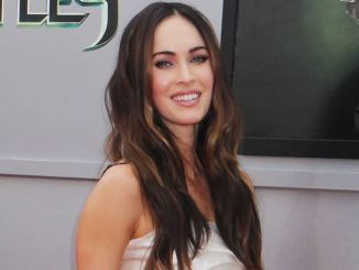 "Megan Fox - ""Teenage Mutant Ninja Turtles"" Los Angeles Premiere"