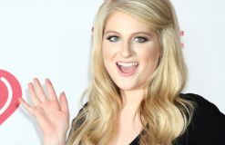 "Diana Ross und Meghan Trainor bei ""The Voice"""