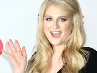 "Diana Ross und Meghan Trainor bei ""The Voice"" - TV"