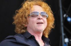 """Simply Red"": ""Big Love"" entstand extrem schnell"