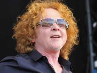 """""""Simply Red"""": """"Big Love"""" entstand extrem schnell - Musik News"""