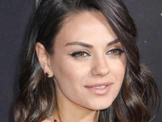 Mila Kunis nahm zu stark ab! - Kino News