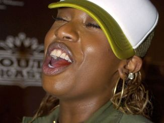 Missy Elliott mit Busta Rhymes und Kelly Rowland - Musik