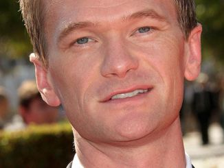 Neil Patrick Harris - The Academy of Television