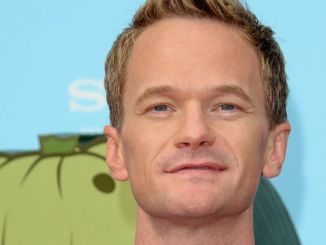 "Neil Patrick Harris - ""Cloudy with a Chance of Meatballs 2"" Los Angeles Premiere"